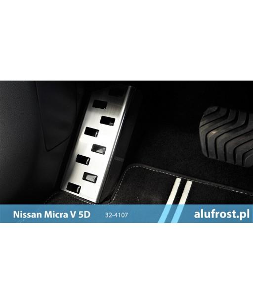 Podstopnica NISSAN MICRA V 5D