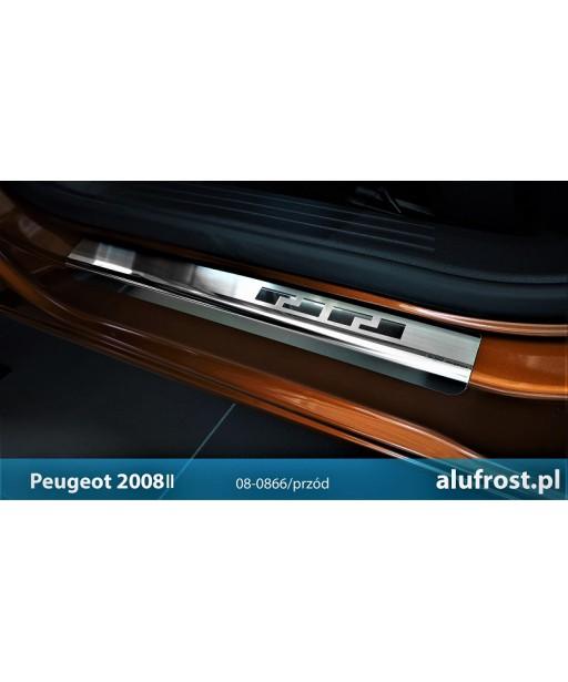 Door sills PEUGEOT 2008 II