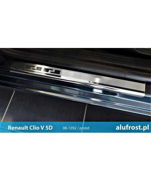 Door sills RENAULT CLIO V