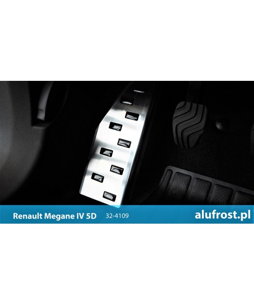 Podstopnica MEGANE IV 5D / GRANDTOUR