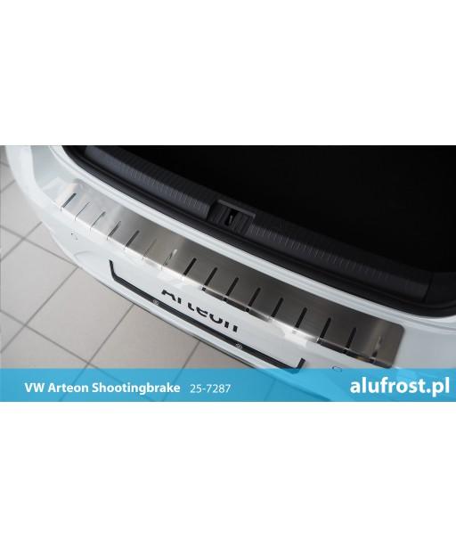 Rear bumper protector VW ARTEON SHOOTING BRAKE (KOMBI)