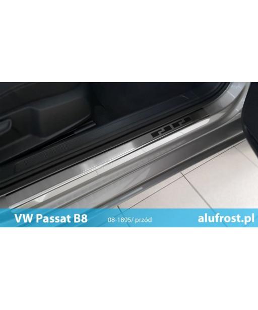 Door sills VOLKSWAGEN PASSAT B8
