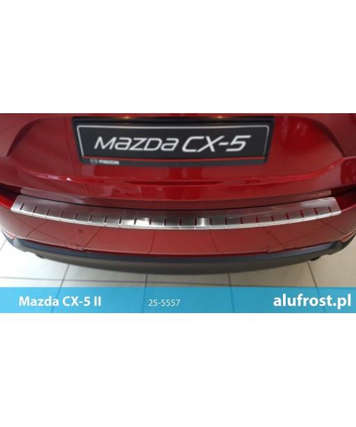 Nakładka na zderzak MAZDA CX-5 II