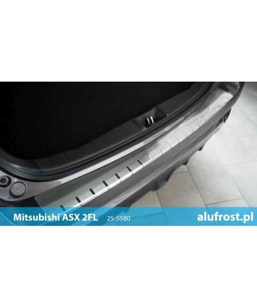 Rear bumper protector MITSUBISHI ASX