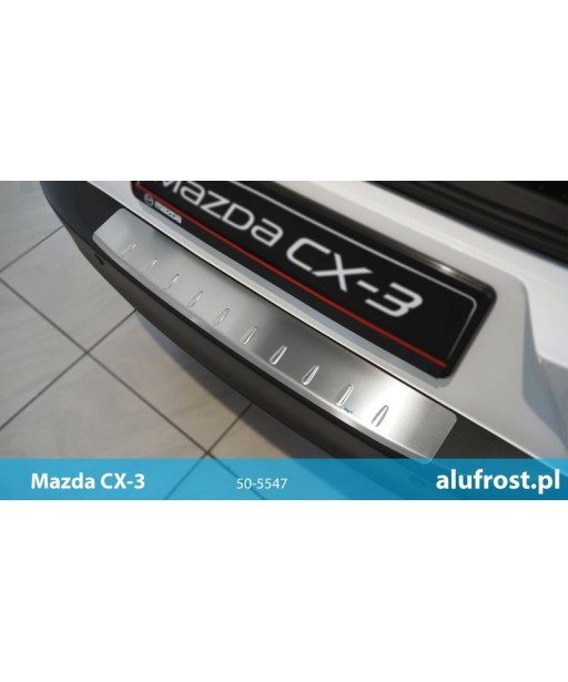 Ladenkantenschutz (matt)MAZDA CX-3