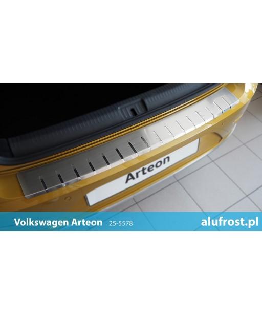 Rear bumper protector VOLKSWAGEN ARTEON