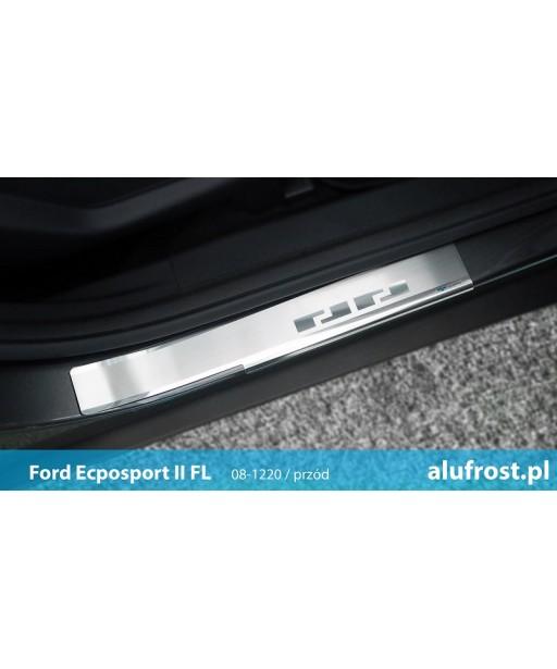 Door sills FORD ECOSPORT II FL