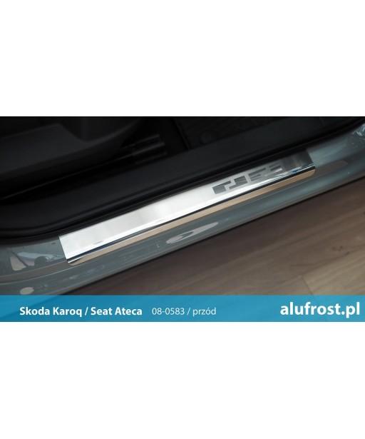 Door sills SKODA KAROQ / SEAT ATECA