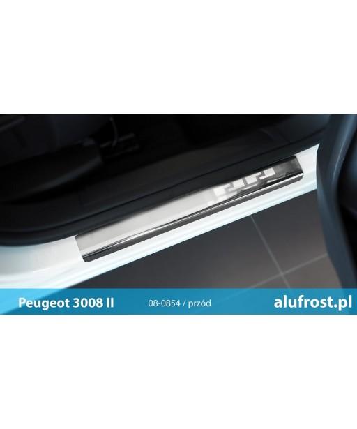 Door sills PEUGEOT 3008 II