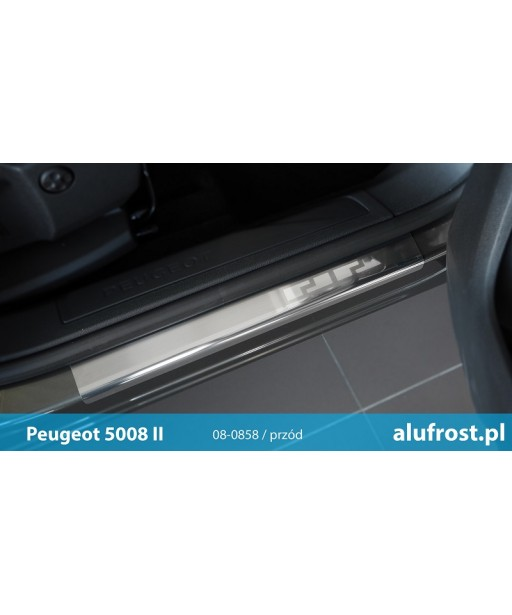 Door sills PEUGEOT 5008 II