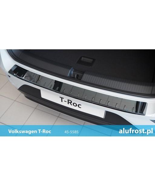 Ladekantenschutz (schwarzer spiegel) VOLKSWAGEN T-ROC