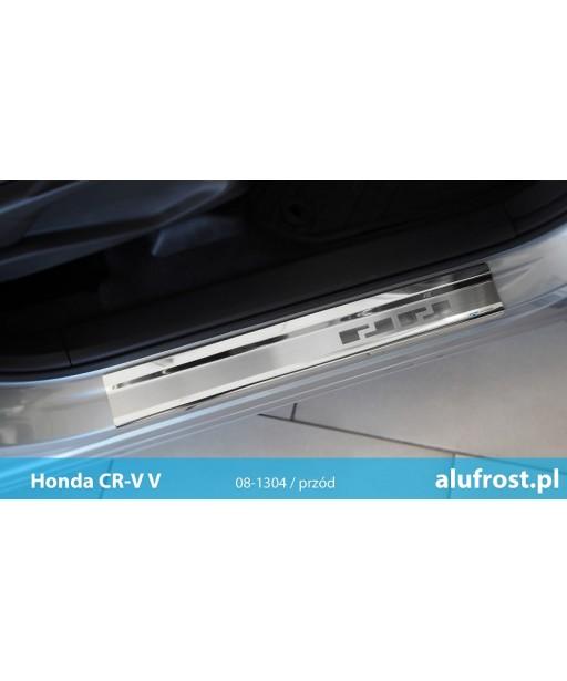 Door sills HONDA CR-V V