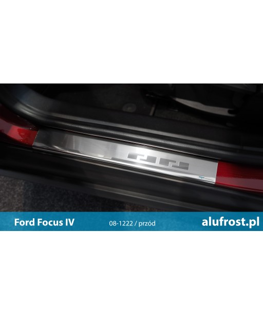 Door sills FORD FOCUS IV 5D