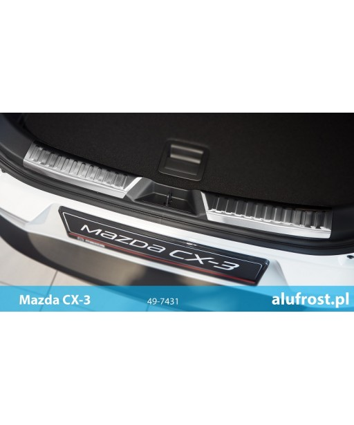 Protection de bord de coffre MAZDA CX-3