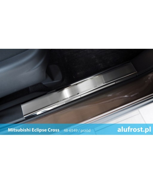 Interior door sills MITSUBISHI ECLIPSE CROSS