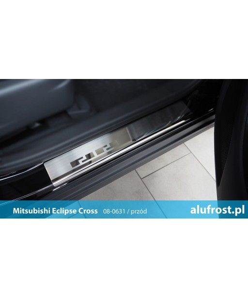 Door sills MITSUBISHI ECLIPSE CROSS
