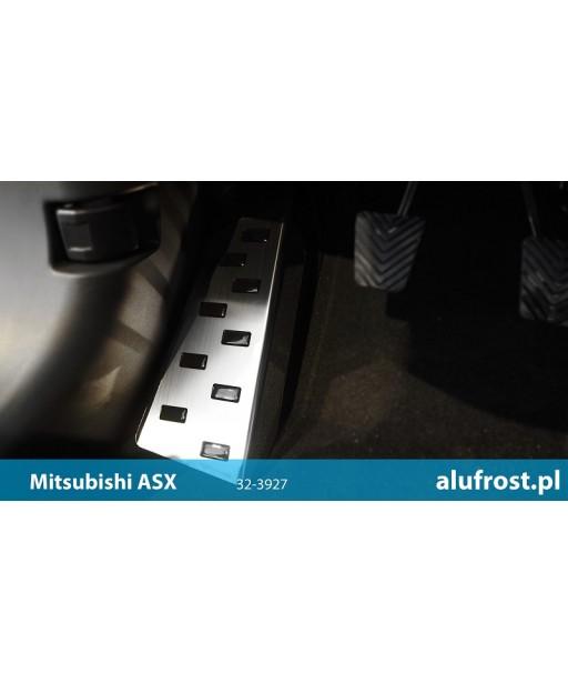 Left foot rest plate MITSUBISHI ASX