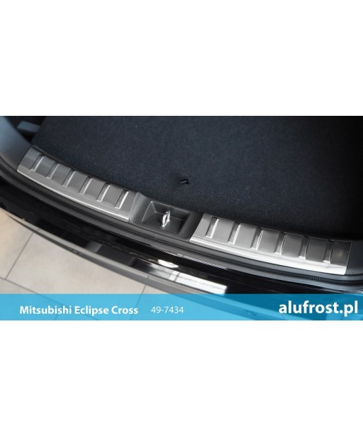 Boot loading edge protection MITSUBISHI ECLIPSE CROSS