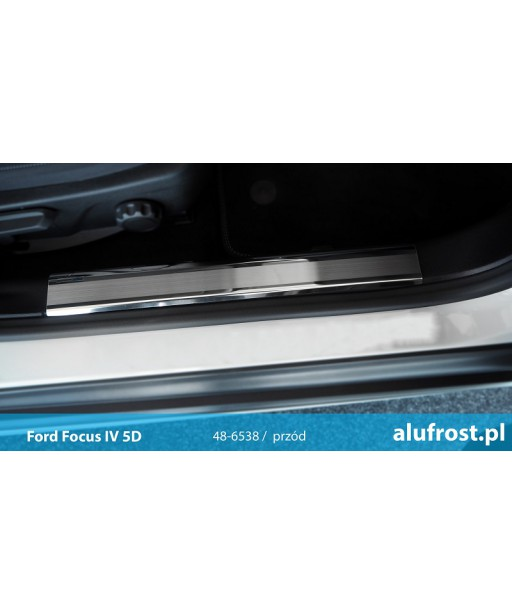 Interior door sills FORD FOCUS IV 5D