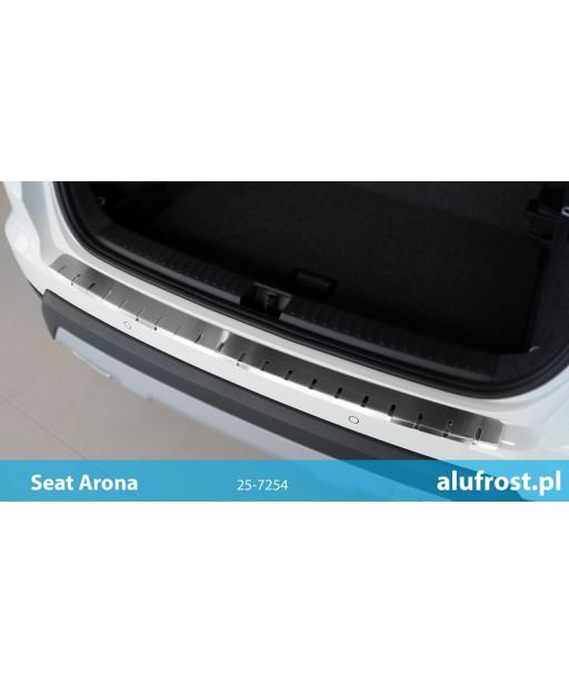 Rear bumper protector SEAT ARONA