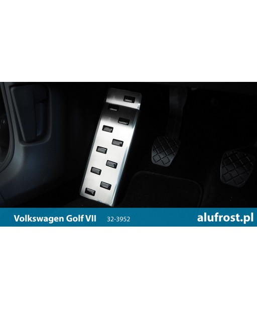 Left foot rest plate VOLKSWAGEN GOLF VII