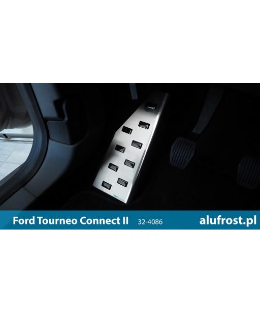 Left foot rest plate FORD TOURNEO CONNECT II