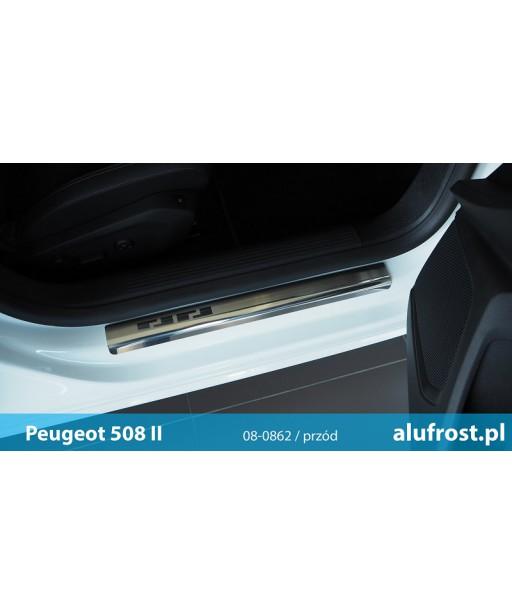 Door sills PEUGEOT 508 II